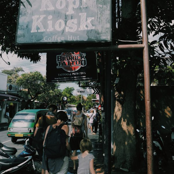 Kopi Kiosk – Coffee Hut –