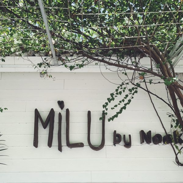 MILU by Nook